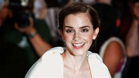 emma watson laughing emma watson joins laughing protest against turkish minister