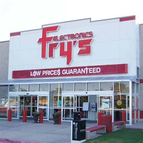 fry s electronics other stores in this area