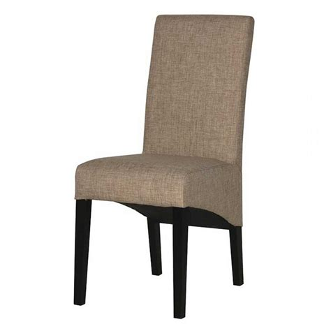 dining chairs tweed half skirt dining chair