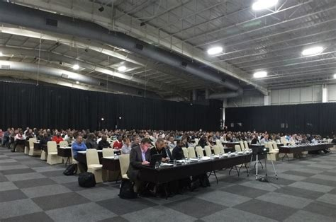the auditorium gallagher convention centre pacw world africa conference johannesburg south africa 2015