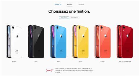 o 249 acheter l iphone xr apple au meilleur prix en 2019