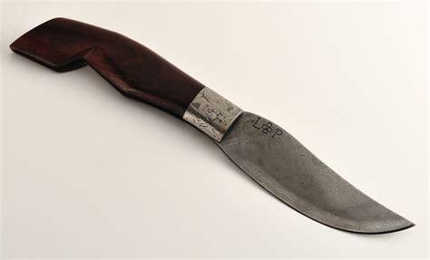 Handmade Folding Knives For Sale - la bottega coltello
