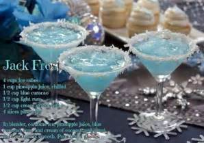 21 holiday party drinks non alcoholic and with alcohol