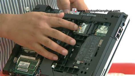 reset bios hp elitebook 8440p hướng dẫn th 225 o lắp vệ sinh hp elitebook 2560p youtube