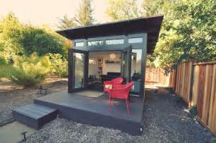 how to customize a shed as a home office or rec space