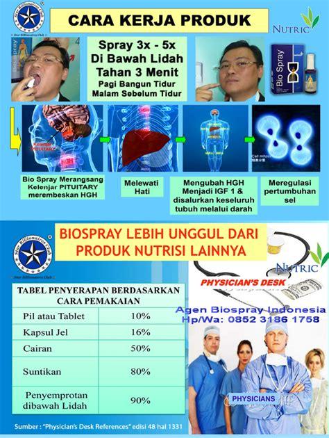 bionutric adalah biospray dan biosprayplus bio spray biospray plus