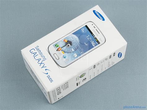 Samsung Galaxy S Duos S7562 White Price In India