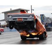 Go Back &gt Gallery For Drag Racing Cars Wheelie