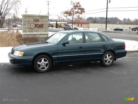old car manuals online 1998 toyota avalon transmission control service manual old car owners manuals 1998 toyota avalon windshield wipe control service
