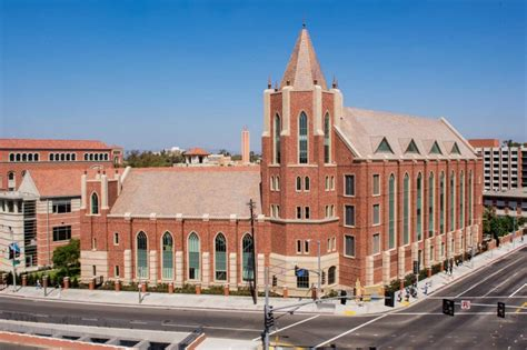 Linkedin Usc Marshall Mba Class Of 2019 by And Frank Fertitta Opening Is A Major Milestone