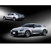 2008 Nissan GT R  Studio Duo 1280x960 Wallpaper