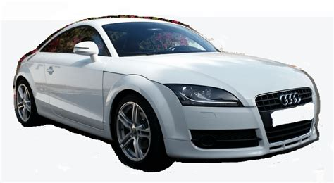 2010 audi tt 2 0 tfsi automatic coupe sports car for sale