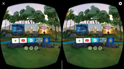 what is android daydream daydream view the vr begins androidpit