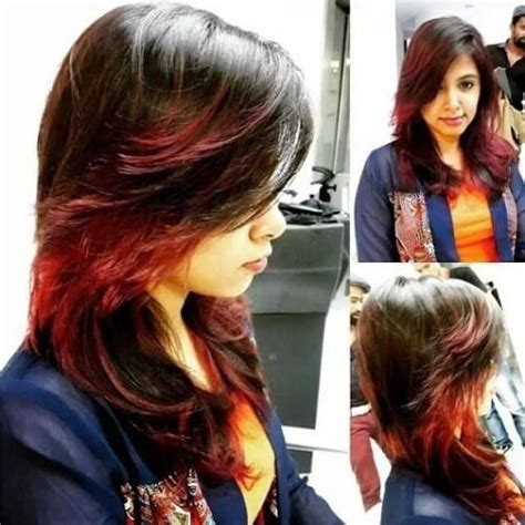 Hair Cutting Styles For by 15 Best Of Indian Hair Cutting Styles For Hair