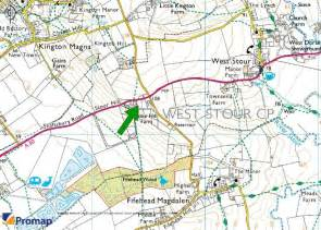 land for sale in by map land for sale in west stour gillingham dorset sp8 5se sp8