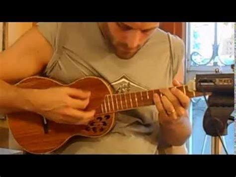 ukulele tutorial eddie vedder ukulele kasha tenor fvguitars without you