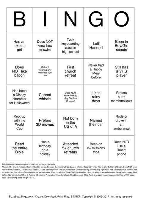 get to you bingo template lscc get to you bingo bingo cards to print