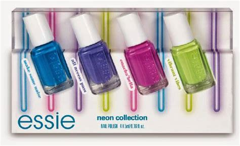 essie neon collection for summer 2015 trends and