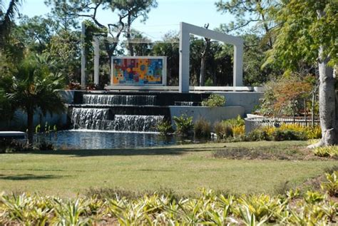 Botanical Gardens In Naples Florida Naples Botanical Garden Botanische Tuinen Naples Fl Verenigde Staten Yelp