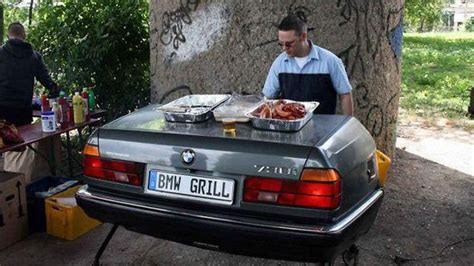 bmw 730i barbecue grill wheel woolies are great for