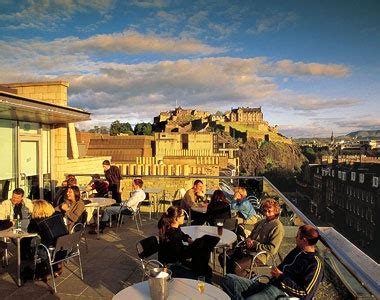 roof top bar edinburgh oloroso rooftop restaurant edinburgh inside outside