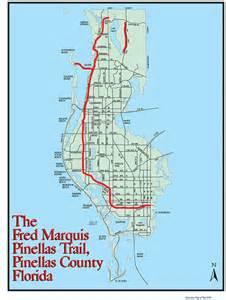 florida trail map pdf the pinellas bike trail energy conservatory dunedin fl