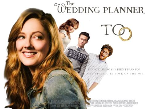 The Wedding by Episode 33 The Wedding Planner Feat Murray