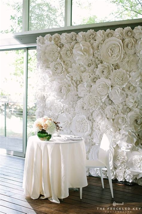 engagement wall decorations best 25 flower wall wedding ideas on flower