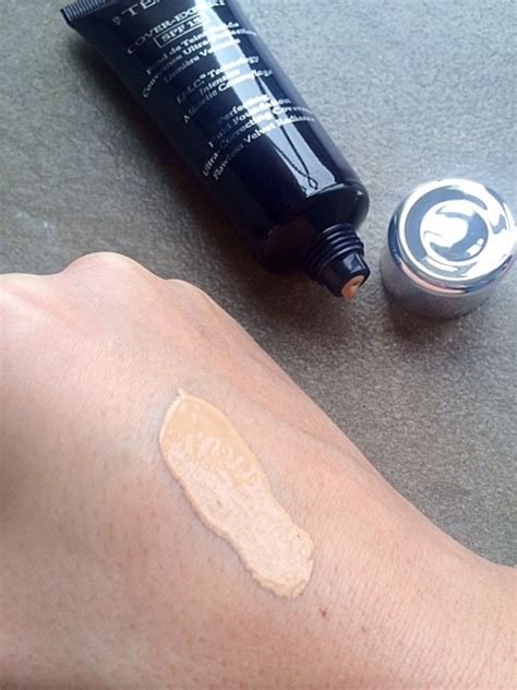 by terry terrybly densiliss collection beauty geek uk by terry sheer expert space nk by terry cover expert