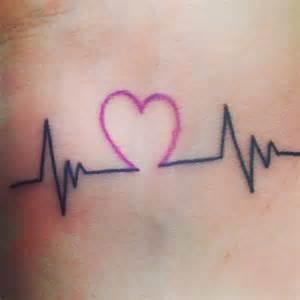 small wrist tattoo love life live by unicorndomination on