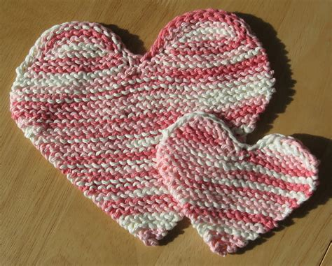 knit heart pattern easy easy knitted heart pattern bing images