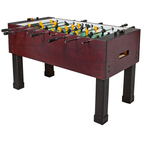 Foosball Tables by Billiards Sells Foosball Tables Accessories
