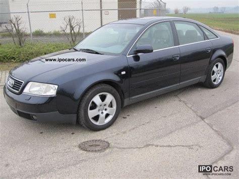 2000 audi a6 2 7 t quattro 2000 audi a6 2 7 t quattro leather xenon car photo and specs