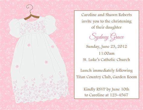 christening invitation templates free 31 awesome baptismal background for baby images