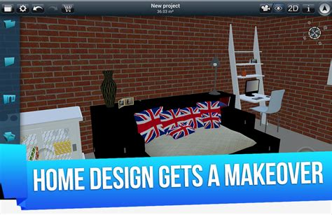 home design 3d d 233 barque sur android