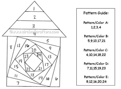 Iris Folding Papers Free - 116 best images about iris folding patterns on