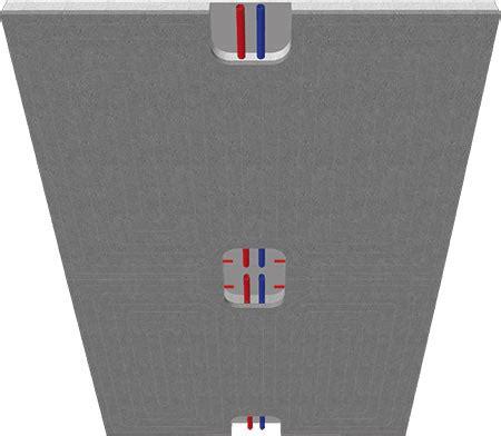 impianto a soffitto impianto parete soffitto in cartongesso