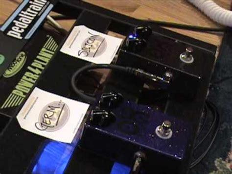 germanium vs silicon fuzz oxfuzz guitar effects pedal demo silicon vs germanium fuzz pedal w les paul dr z