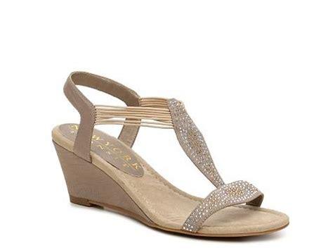 new york transit sandals new york transit got it wedge sandal dsw