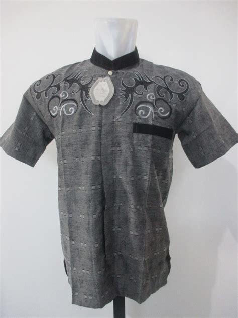Grosir Murah Baju Etnik Jamsuit pusat grosir baju koko pria pusat grosir baju koko etnik