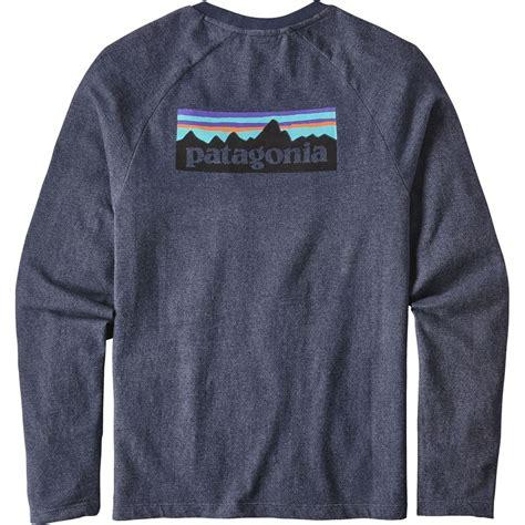patagonia men s light variabletm hoody patagonia p 6 logo lightweight crew sweatshirt men s