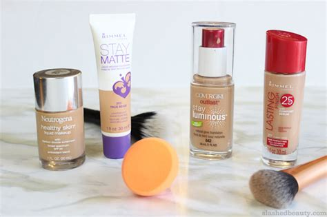 corrector makeup what is a drugstore foundation for