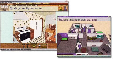 Bob Vila Home Design Software A Look Back At Home Design Software In The 1990s Nature