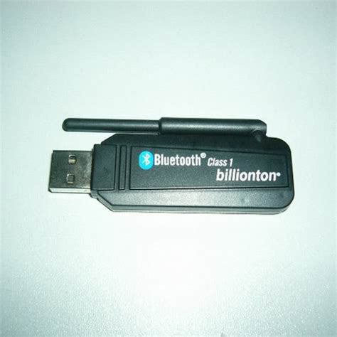 Usb Bluetooth Billionton billionton bluetooth driver vista softwares affiliate