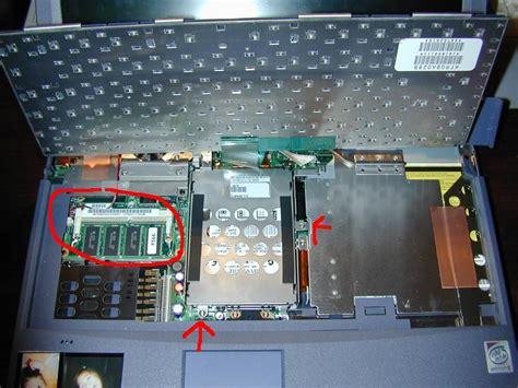 Upgrade Ram Laptop Vaio upgrading a sony vaio pcg f280 laptop