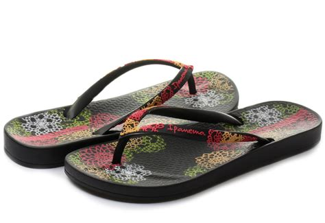sandals slippers ipanema slippers anatomic lovely iv 81156 23234