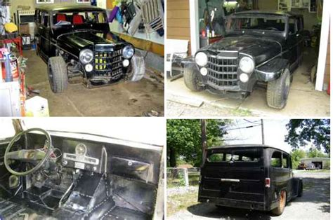 Craigslist Nwi Garage Sales by Jeep Rods Ewillys Page 7
