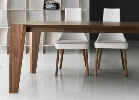 Contemporary Dining Table Dining Table Extending Dining Table Contemporary
