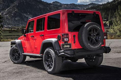 jeep wrangler unlimited sport  review webcarz