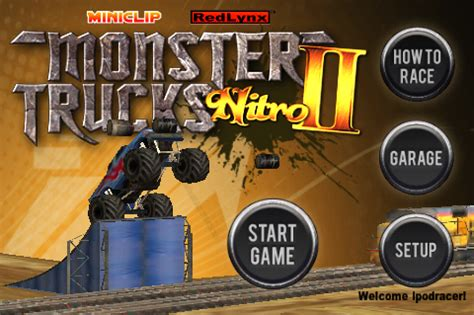 monster trucks nitro miniclip list of 10 best miniclip games times news uk